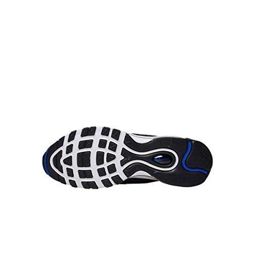 Black Uomo Air Obsidian 97 402 Running Nike White Multicolore Max Scarpe xgzXzZw