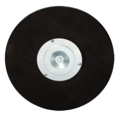 17'' Economy Sand Paper Driver w/NP-9200 Plate by Malish (Image #1)