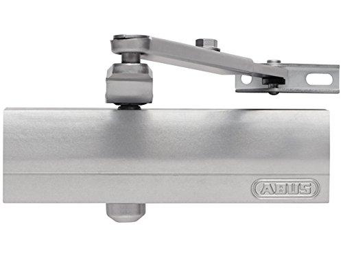 ABUS Mechanical - AC7023 Overhead Door Closer Silver