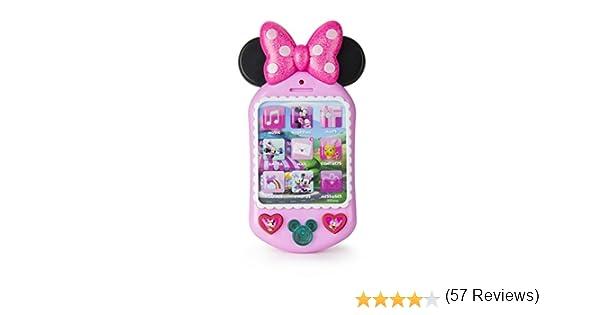 Amazon.es: Smartphone de Minnie