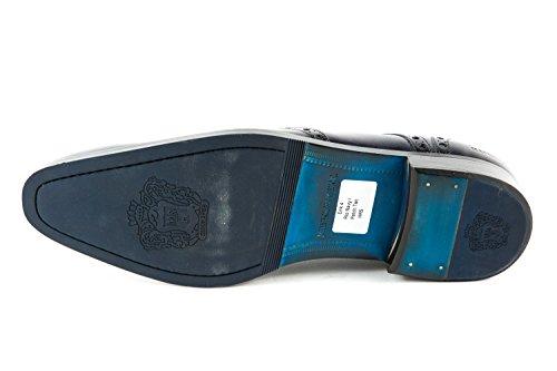 Melvin 167 MH15 Blu amp; 41 Scarpe Stringate Blau Uomo EU Hamilton ACrATq