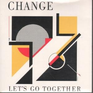 Let's Go Together/ If You Want My Love 7