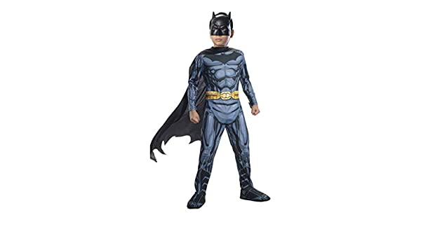 Horror-Shop DC Comics Batman Traje de Niño L: Amazon.es: Juguetes y juegos