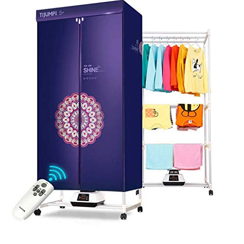 Electric dryer Essiccatore Mobile Per Asciugare Il Mobile Domestico Semplice Asciugatura Delicata Della Biancheria
