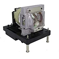 SpArc Platinum Digital Projection 114-318 Projector Replacement Lamp with Housing