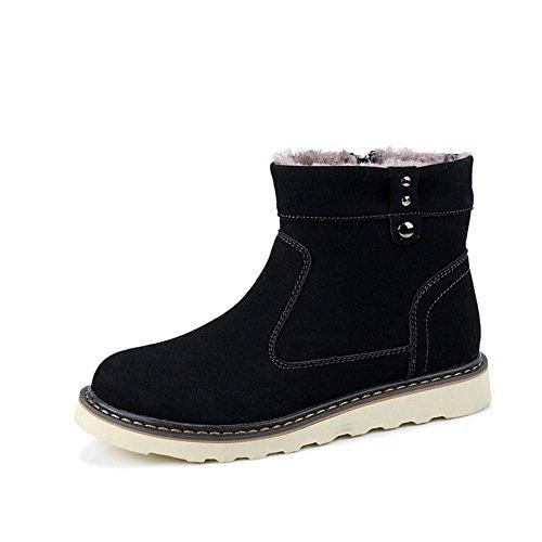 Martin cálido y confortable botas/Zapatos de los hombres de la actual personalidad A