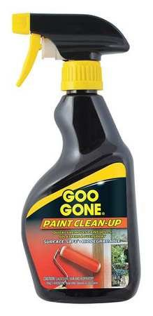 Paint Remover, Water, 14 oz., Spray by Goo Gone