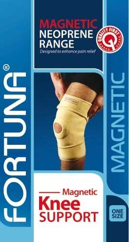 Magnetic NEOPRENE RANGE KNEE SUPPORT by Magnetic