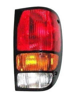 1994 - 2000 Mazda Pickup Truck Passenger Taillight Taillamp NEW ZZM051150P1 MA2801108