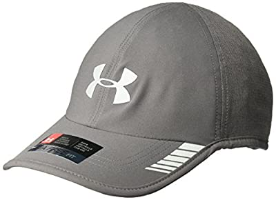 Under Armour Men's Launch ArmourVent Cap by Under Armour Accessories