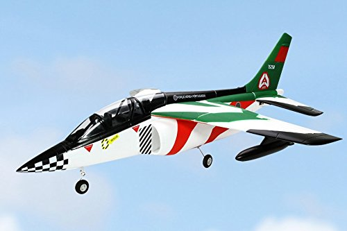 FMS 70mm Ducted Fan EDF Alpha Jet RC Airplane PNP (No Radio, battery, charger)
