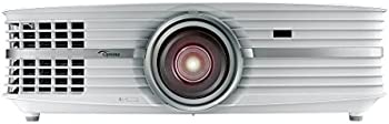 Optoma 3000-Lumens 4K Ultra HD DLP Home Theater Projector