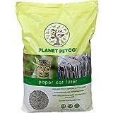Planet Petco Paper Pellet Cat Litter, My Pet Supplies