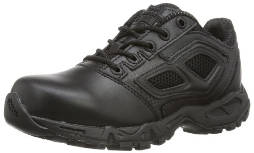 de Black Noir adulte 0 mixte Spider 021 Chaussures 3 Elite Magnum sécurité 1pXSn