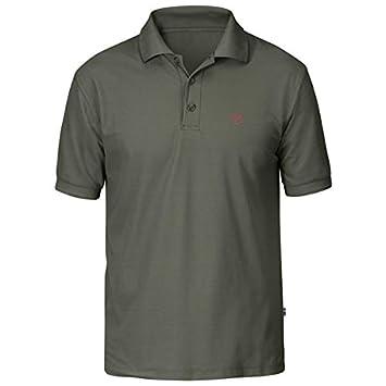 Fjällräven shirt Crowley Pique Polo XL Bay Blue zSSWgSU
