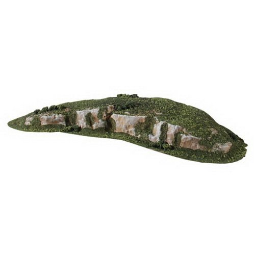 Woodland Scenics C1321 Rocky Ridges Small (Trains Model Scenery)