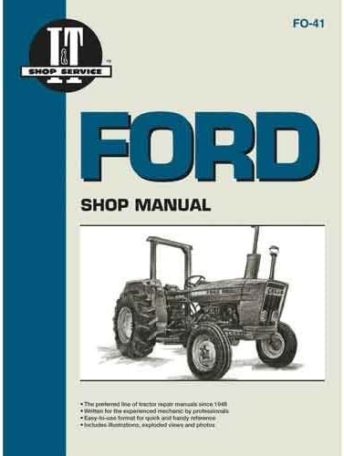 Wiring Diagram Ford 2000 Tractor Pictures - Wiring Diagram ...