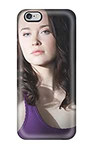 CaseyKBrown Case Cover Protector Specially Made For Iphone 6 Plus Elyse Levesque In Stargate Universe