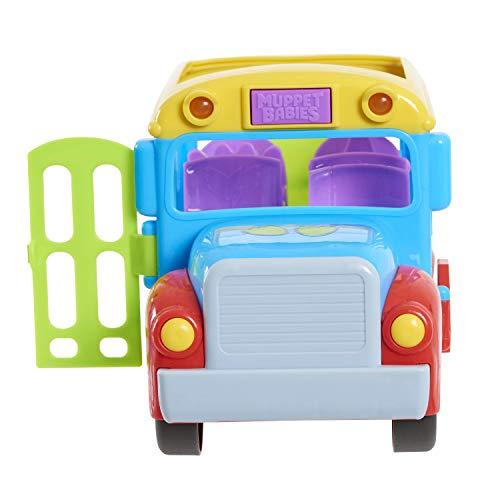 41hTotfSH0L - Muppets Babies Friendship School Bus