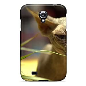 Brand New S4 Defender Case For Galaxy (animals Sphynx Cat)