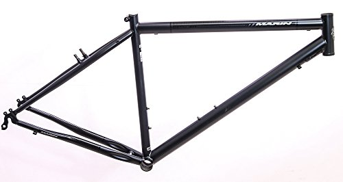 22'' Marin 29er Hamilton Urban / City Bike Chromoly Frame Black Rim Brake NEW by Marin