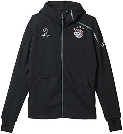 adidas Hombres Bayern Munich Himno del ECU Z. N. E. fútbol
