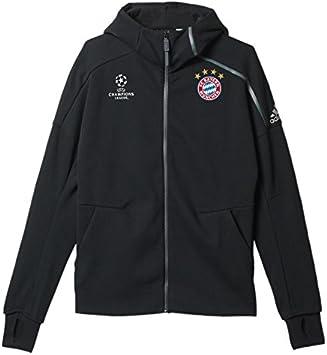 adidas Herren Bayern München Anthem UCL z. N. E. Fußball