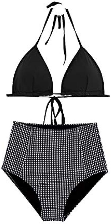 H-M-STUDIO Traje De Baño Nuevo Red Sexy Cofre Bikini Corbata ...