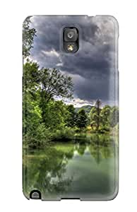 New Style Hot Case Cover Protector For Galaxy Note 3- Lago