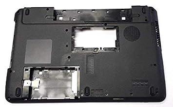 Toshiba Satellite C650 C655 C655D Inferior Funda de Plástico ...