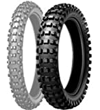 DUNLOP(ダンロップ) バイクタイヤ GEOMAX AT81 リア 110/90-18 61M チューブタイプ(WT) [公道走行不可] 303311 二輪 オートバイ用