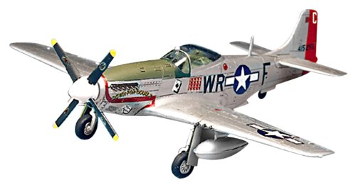Academy The Fighter of World War II P-51D Model Kit