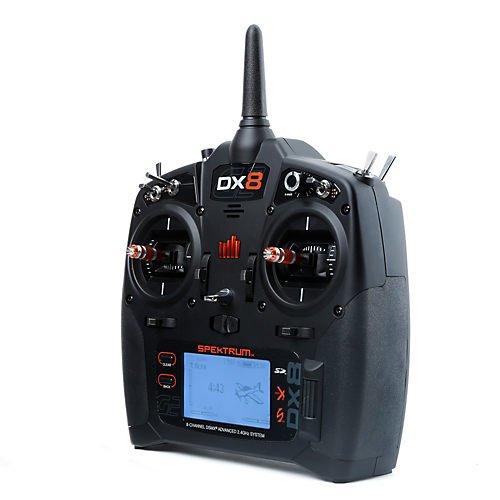 Spektrum DX8 Transmitter