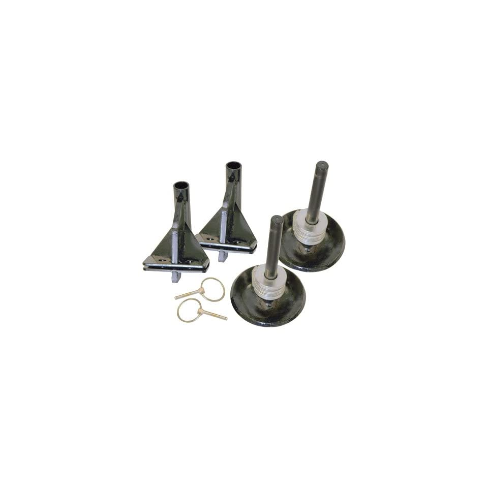 Meyer Products, LLC 8271 Home Plow Shoe Kit