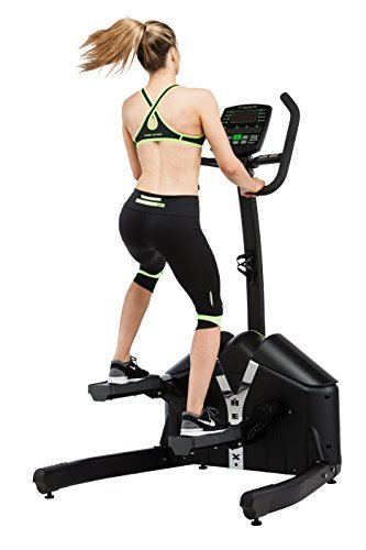 Helix HLT2500 Lateral Trainer Review