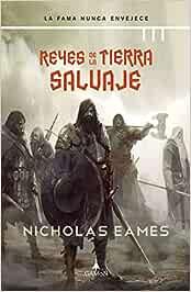 Reyes De Tierra Salvaje: La Banda-1: 3 (Gamon): Amazon.es