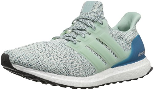 Chaussures Teal Running Femme W Green Ultraboost real De Ash Adidas Green Entrainement ash HwFUEAq