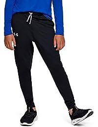 Boys' Brawler Tapered Training Pants