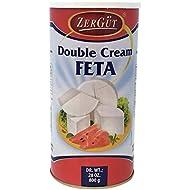 ZerGut Double Cream Feta Cheese 28 oz, 800 g