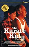 The Karate Kid, B. B. Hiller and Robert M. Kamen, 0590402927