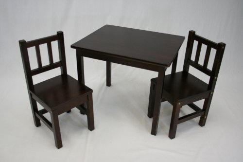 child chair wood - 7
