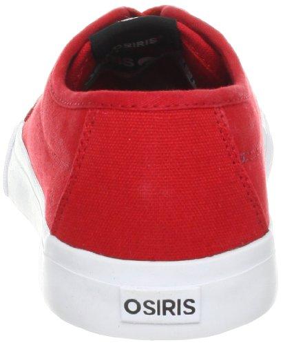 Osiris Homme Baskets Rouge Mith Mode m qwqB7ZRr