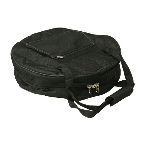 Roosebeck Nylon Case for Bodhran, 14-Inch by Mid-East