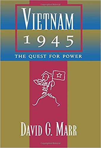 Amazon com: Vietnam 1945 (Philip E  Lilienthal Book) (9780520212282