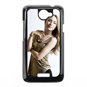 HTC One X Cell Phone Case Black Ronan G5T3A