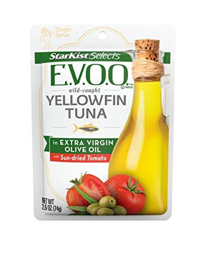 sundried tomato tuna - 4