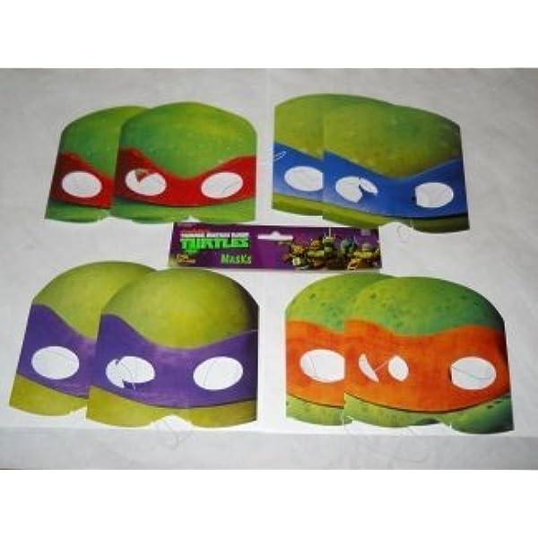 Dulcop- Burbujas de jabón TMNT Ninja Turtles, Multicolor ...