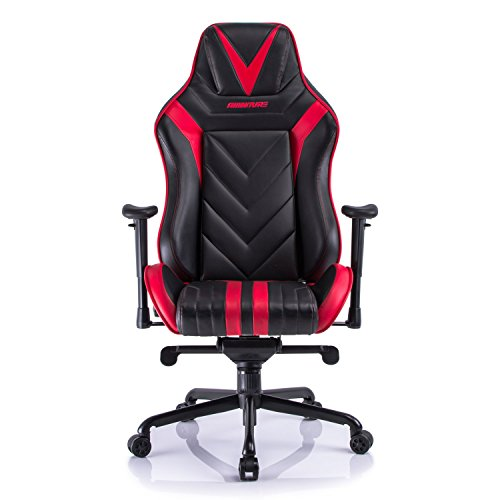 Aminiture Video Game Chair Big And Tall High Back