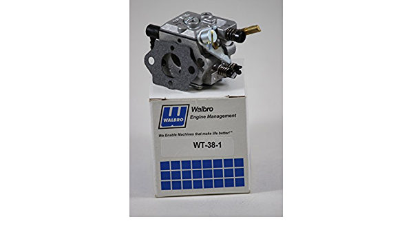 T/&F Carburador para cortac/ésped de 2500 25 cc Carburador de carburador