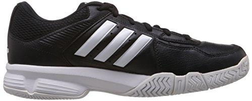 adidas Freizeitschuh Barracks black (F32828), Gr. UK 9 (EUR 43 1/3)